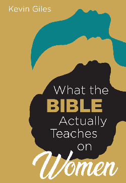 WhatBibleTeaches